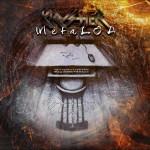 Okładka MetaLOA przód