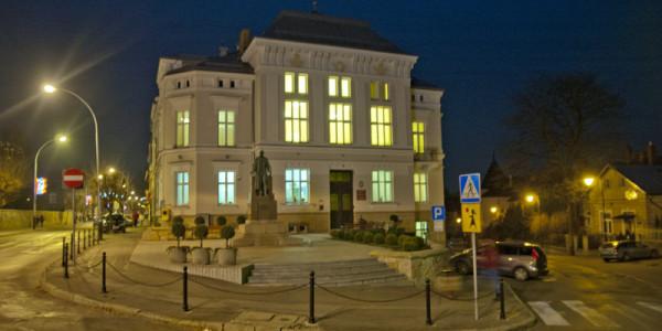 Rada Miasta Krosno