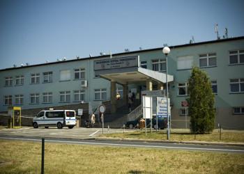 Szpital Wojewódzki w Krośnie